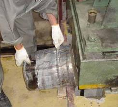 西安加固公司:高强无收缩灌浆