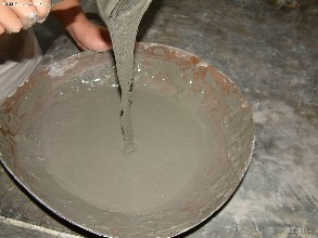 聚合物砂浆